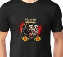 The Notorious - Connor Mc Gregor Unisex T-Shirt
