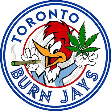 Toronto Burn Jays by charlesbodi