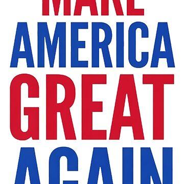 Make America Great Again2 de Trinity98