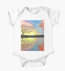 Sunset- Tree Kids Clothes