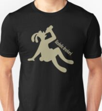 Alcoholic drunkard T-Shirt