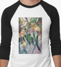 Ironbark Baseball ¾ Sleeve T-Shirt