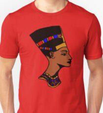 Nefertiti Unisex T-Shirt
