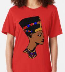 Nefertiti Slim Fit T-Shirt