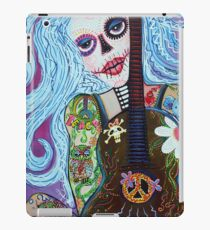 Flower Childs Song iPad Case/Skin