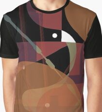 Brownstone Geology Graphic T-Shirt