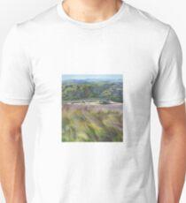 Tidal River Bridge T-Shirt