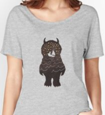 And Into The Night Relaxed Fit T-Shirt