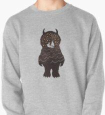 Und in die Nacht Sweatshirt