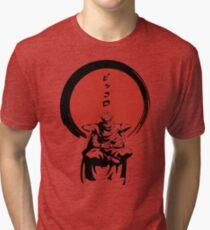 Piccolo Zen Tri-blend T-Shirt