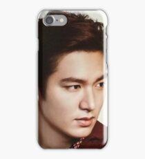 Lee Min Ho iPhone Case/Skin