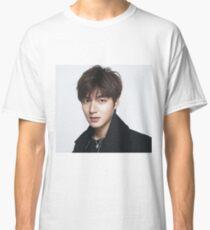 Lee Min Ho 6 Classic T-Shirt