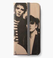 Vintage Duran Duran iPhone Wallet/Case/Skin