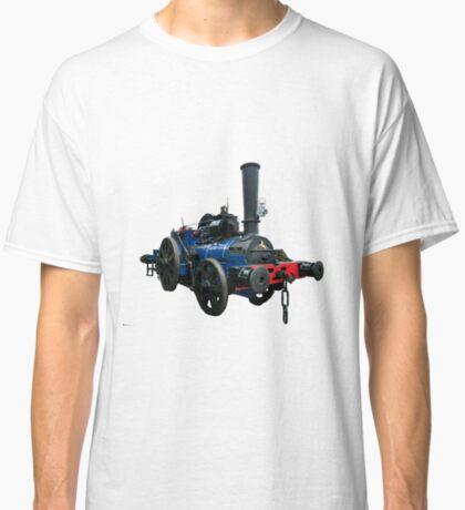 Blue Circle  Classic T-Shirt