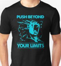 Super Saiyan Vegeta Unisex T-Shirt