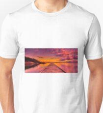 """""""Freycinet Dawn"""" T-Shirt"""