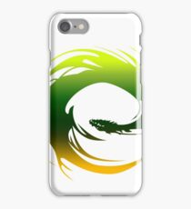 Green Dragon - Eragon iPhone Case/Skin