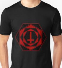 The Devils Hexagon T-Shirt