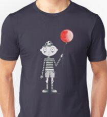 Ernie Pumpernickel Unisex T-Shirt