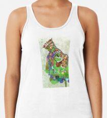 Piper Bunny Women's Tank Top