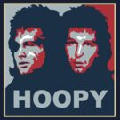 Vote Zaphod Beeblebrox by Paulychilds