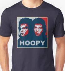 Vote Zaphod Beeblebrox Unisex T-Shirt