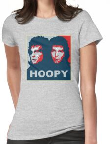 Vote Zaphod Beeblebrox Womens Fitted T-Shirt