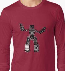 Music Machine Long Sleeve T-Shirt