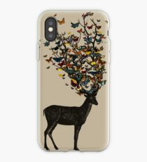 Wild Nature iPhone Case