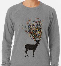 Wilde Natur Leichtes Sweatshirt