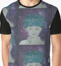 Indian Boy Graphic T-Shirt