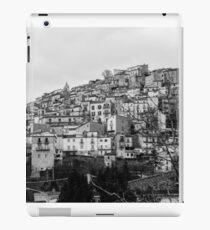 Pretoro - Landscape iPad Case/Skin