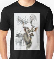 Kudu Unisex T-Shirt