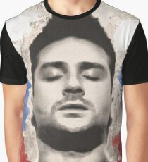 SL Painting Graphic T-Shirt