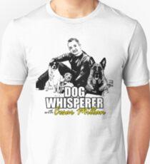 Dog Whisperer T-Shirt