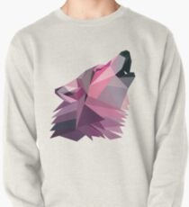 PINK WOLF Pullover