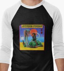 Jefferson Starship 3 T-Shirt