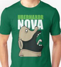 UBERHAXORNOVA scream T-Shirt