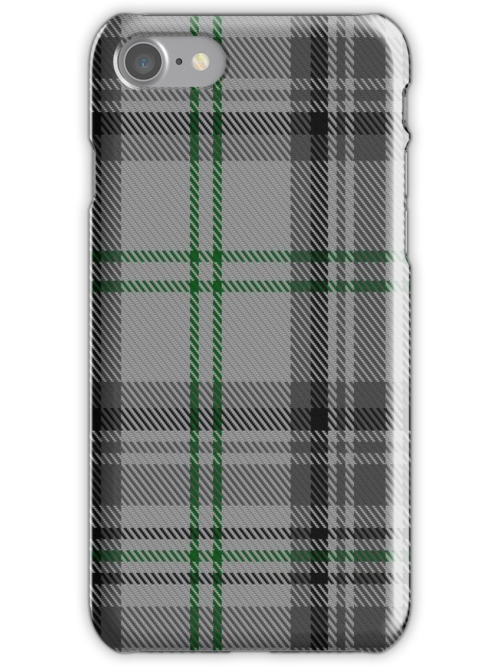 00743 Balmoral (Green) (Royal) Tartan by Detnecs2013