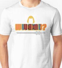 WWHMD? T-Shirt