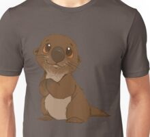 otterly cute Unisex T-Shirt