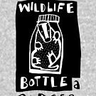 Bottle a badger by clootie