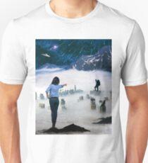 The Giants' Playground T-Shirt
