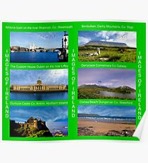 Images of Ireland: Poster
