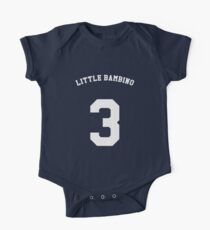 Little Bambino Kids Clothes