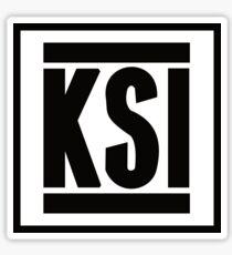 KSI Sticker