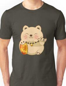 LUCKY SHAKA! Unisex T-Shirt