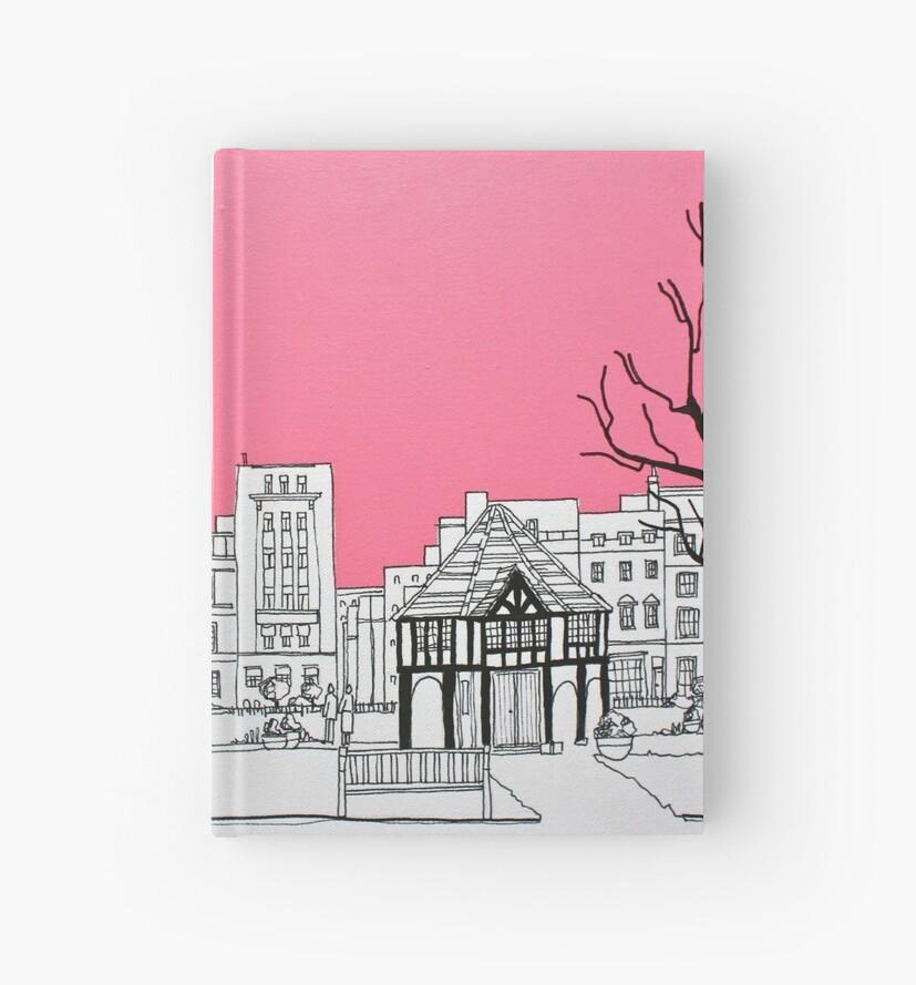 Soho Square by Adam Regester