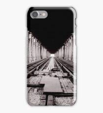 Rail Bridge iPhone Case/Skin