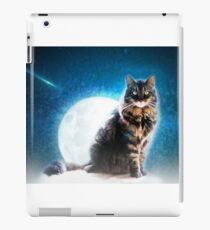 Radagast at night iPad Case/Skin